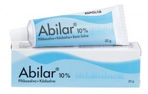 Abilar® 10% Kådsalva