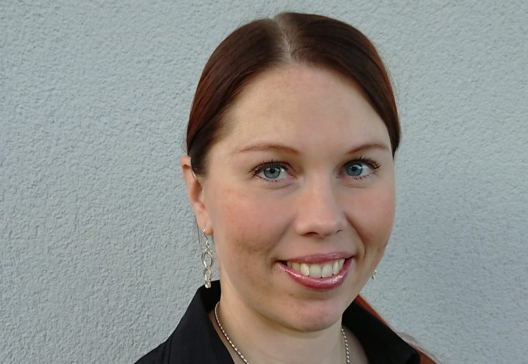 Hanna Asikainen appointed as a new product manager of Repolar Oy